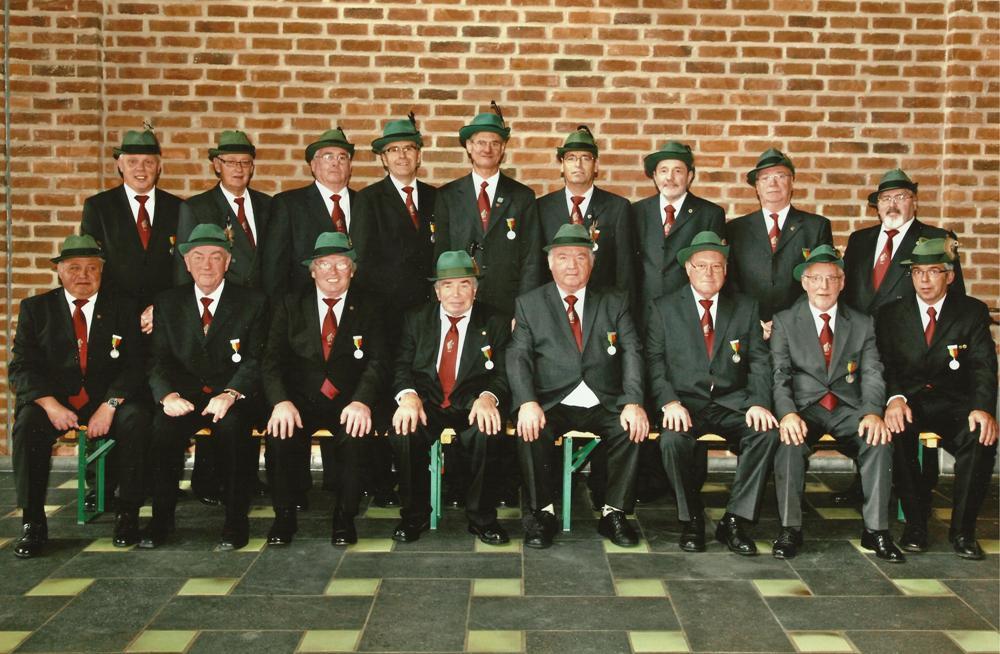 Junggesellenkoenige 1953 1985
