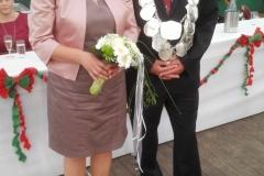 Jubelpaar 25 Jahre